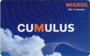 MCumulusw