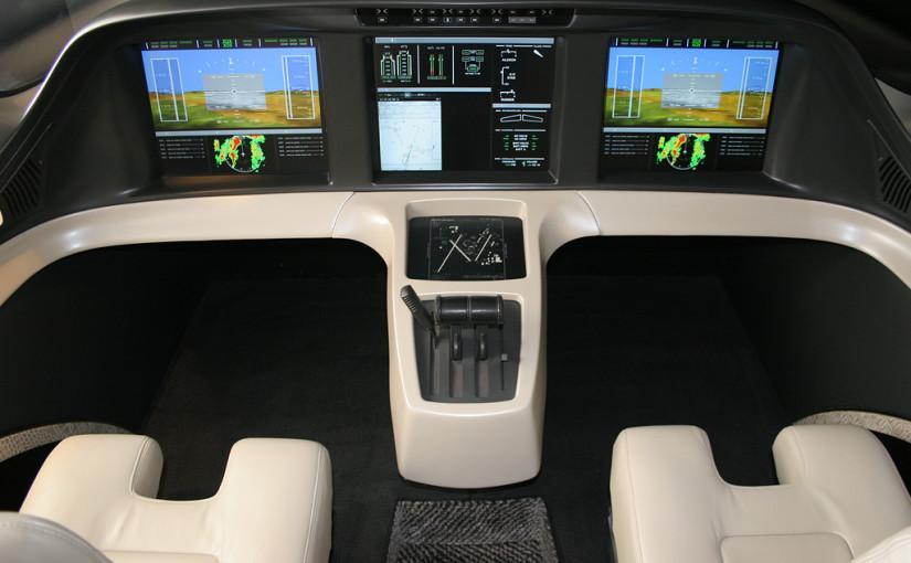 Smart Life – im Cockpit der Dinge